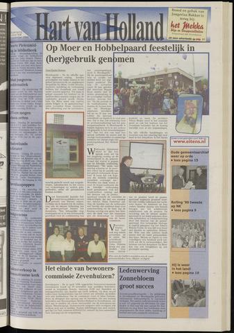 Hart van Holland 2000-11-22