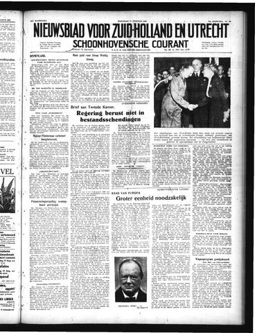 Schoonhovensche Courant 1949-08-17