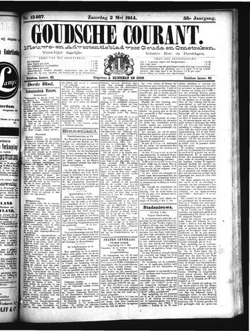 Goudsche Courant 1914-05-02