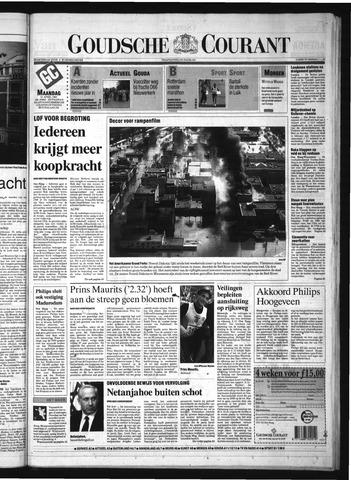 Goudsche Courant 1997-04-21