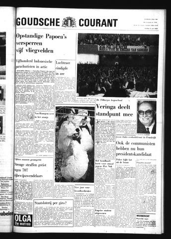 Goudsche Courant 1969-05-05
