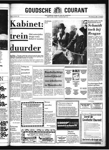 Goudsche Courant 1980-11-21