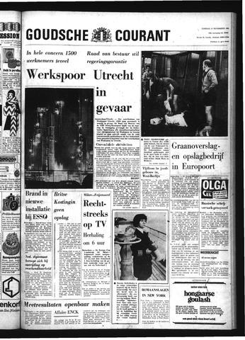 Goudsche Courant 1969-11-11