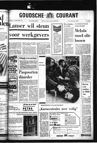 Goudsche Courant 1974-09-26