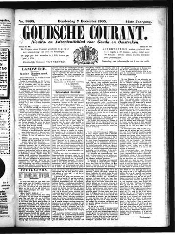 Goudsche Courant 1905-12-07