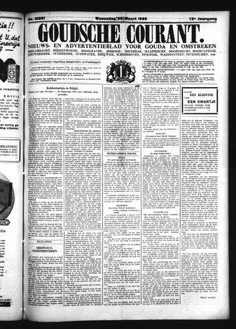Goudsche Courant 1935-03-20