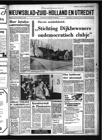 Schoonhovensche Courant 1977-05-11
