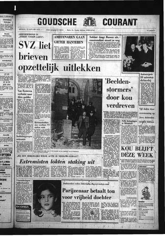Goudsche Courant 1972-01-18