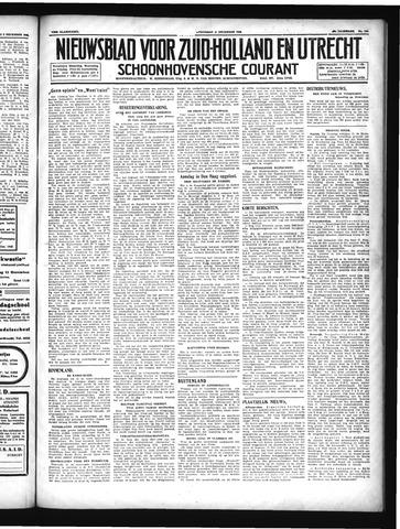 Schoonhovensche Courant 1946-12-11