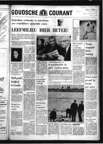 Goudsche Courant 1969-11-03