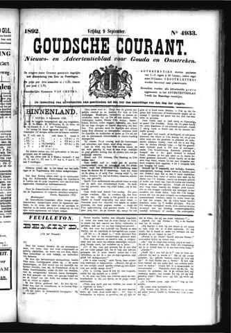 Goudsche Courant 1892-09-09