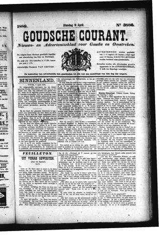 Goudsche Courant 1889-04-09