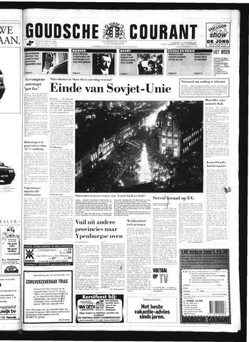 Goudsche Courant 1991-12-18