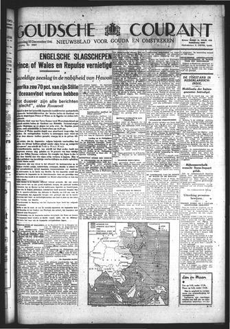 Goudsche Courant 1941-12-10