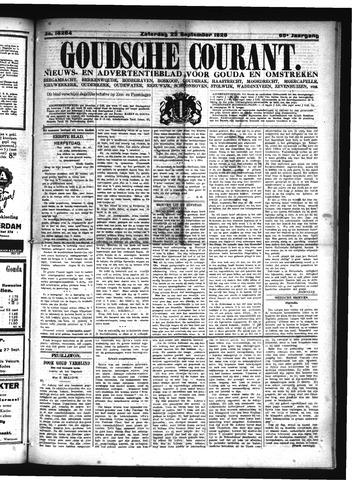 Goudsche Courant 1926-09-25