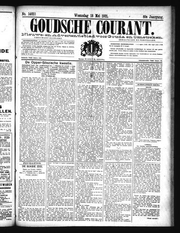 Goudsche Courant 1921-05-18