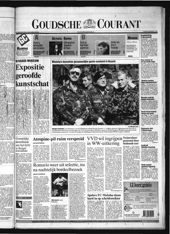 Goudsche Courant 1997-10-19