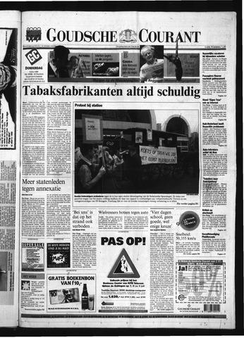 Goudsche Courant 1999-07-08