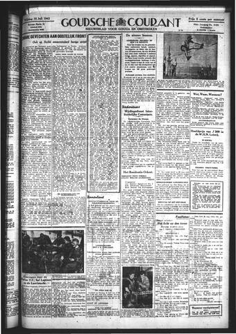 Goudsche Courant 1943-07-16