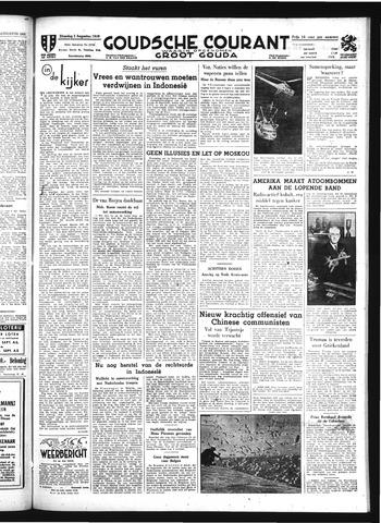 Goudsche Courant 1949-08-02