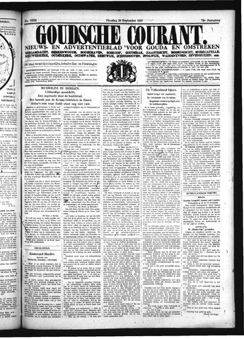 Goudsche Courant 1937-09-28