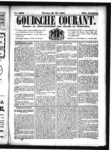 Goudsche Courant 1894-05-22