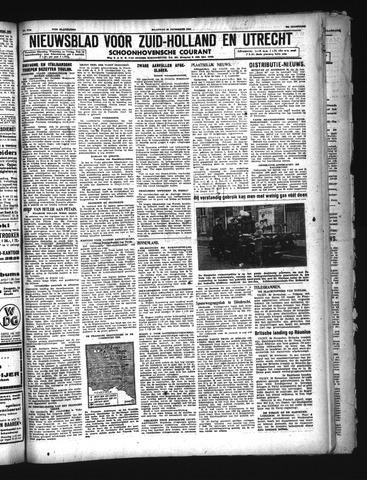 Schoonhovensche Courant 1942-11-30