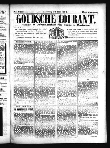 Goudsche Courant 1904-07-23