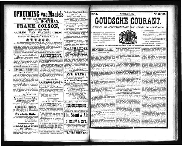 Goudsche Courant 1884-07-02