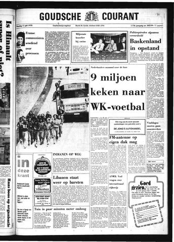 Goudsche Courant 1978-07-11