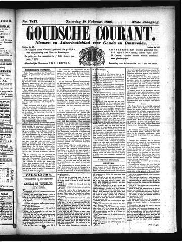 Goudsche Courant 1899-02-18