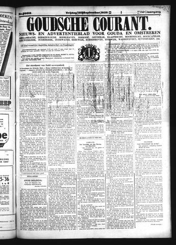 Goudsche Courant 1935-09-20
