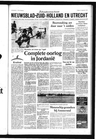 Schoonhovensche Courant 1970-09-18
