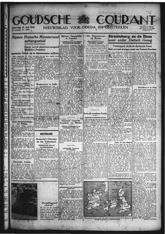 Goudsche Courant 1940-07-13