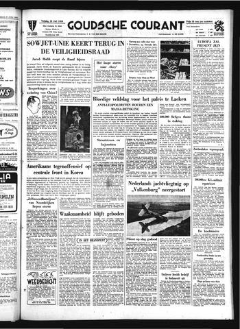 Goudsche Courant 1950-07-28