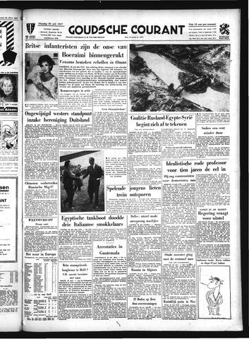 Goudsche Courant 1957-07-30