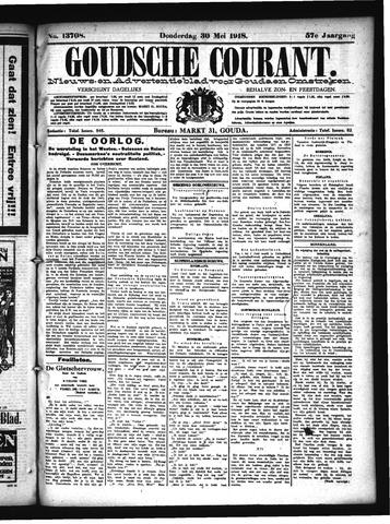 Goudsche Courant 1918-05-30