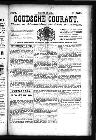 Goudsche Courant 1893-04-12