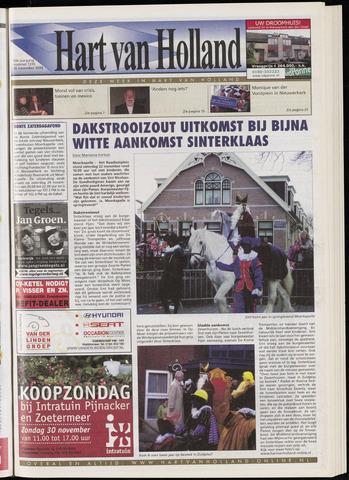 Hart van Holland 2008-11-26