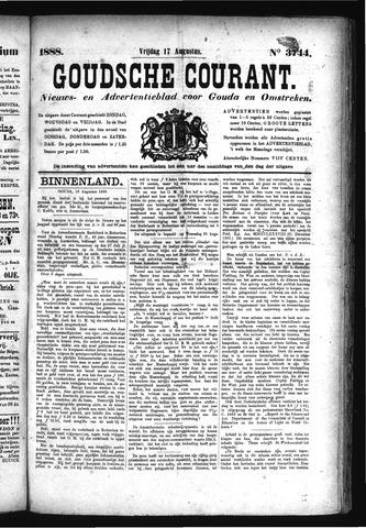 Goudsche Courant 1888-08-17
