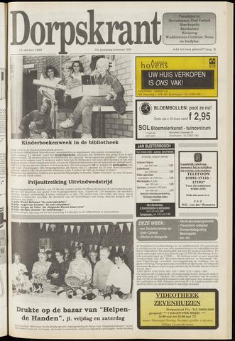 Dorpskrant 1989-10-11