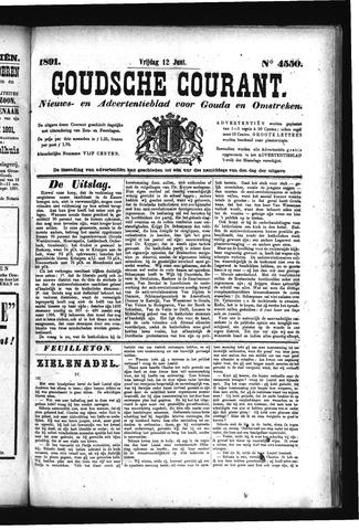 Goudsche Courant 1891-06-12