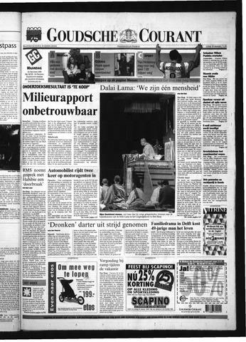 Goudsche Courant 1999-10-18
