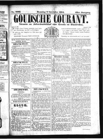 Goudsche Courant 1904-11-07