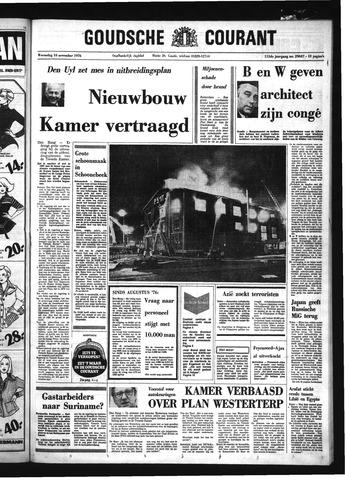 Goudsche Courant 1976-11-10