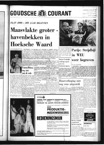 Goudsche Courant 1969-02-20