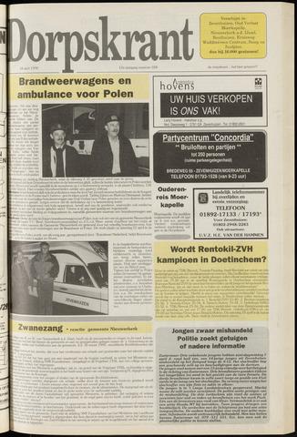 Dorpskrant 1990-04-18