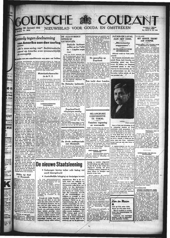 Goudsche Courant 1941-01-20
