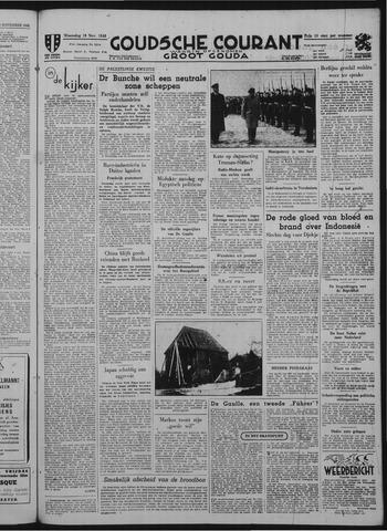 Goudsche Courant 1948-11-10