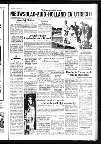 Schoonhovensche Courant 1968-07-31